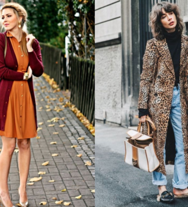 The 5 Hottest Trends For Fall